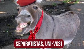 separatistas